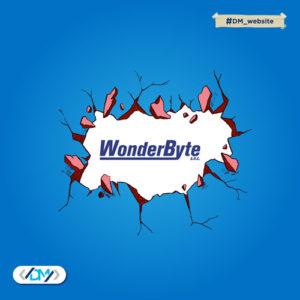Wonderbyte Final